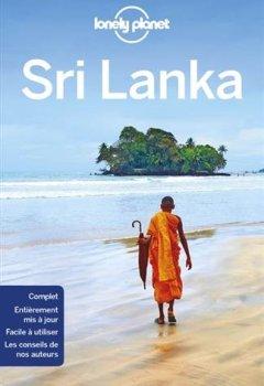 Livres Couvertures de Sri Lanka - 9ed