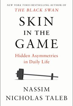 Livres Couvertures de Skin in the Game: Hidden Asymmetries in Daily Life