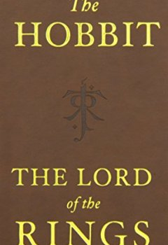 Abdeckungen The Hobbit and The Lord of the Rings: Deluxe Pocket Boxed Set