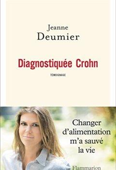 Diagnostiquée Crohn de Indie Author