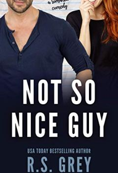 Livres Couvertures de Not So Nice Guy (English Edition)