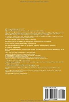 Livres Couvertures de Savoir conclure la vente en ligne avec succès: Gagner de l'Argent sur Internet