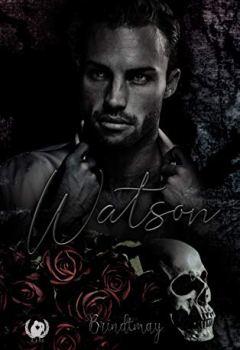 Livres Couvertures de Watson: Dark romance