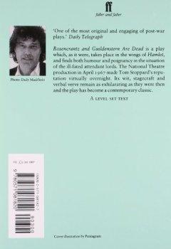 Livres Couvertures de Rosencrantz and Guildenstern Are Dead
