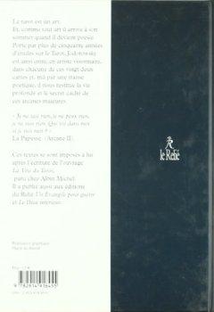 Livres Couvertures de Le chant du tarot