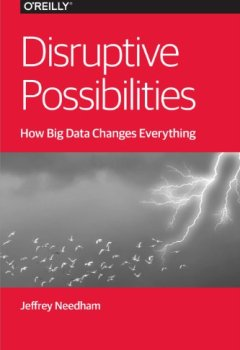 Livres Couvertures de Disruptive Possibilities: How Big Data Changes Everything