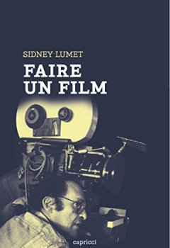 Livres Couvertures de Faire un film