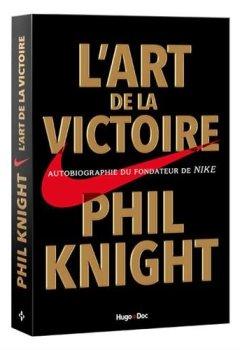 Livres Couvertures de L'art de la victoire