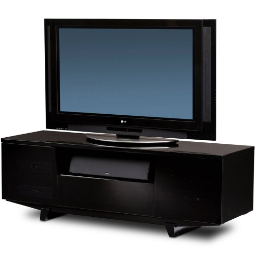 Image of BDI Marina 8729-2 GB TV Stand Home Theater Cabinet 73
