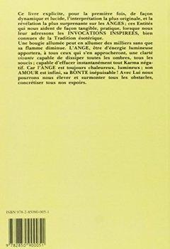 Livres Couvertures de Le grand livre des invocations et des exhortations : Prières adréssées aux 72 anges servants ou génies de la cabale