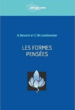 Livres Couvertures de Les formes pensées