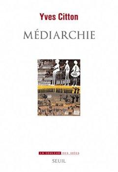 Livres Couvertures de Médiarchie