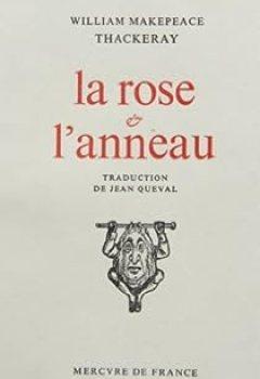 Livres Couvertures de La Rose et l'Anneau