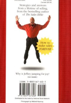 Livres Couvertures de Jeffrey Gitomer's Little Red Book of Selling: 12.5 Principles of Sales Greatness : How to Make Sales Forever