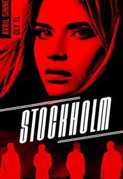 Livres Couvertures de Stockholm