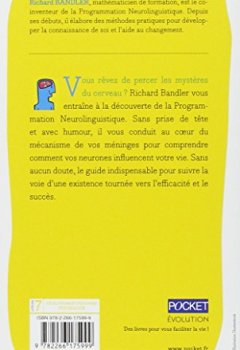 Livres Couvertures de Un cerveau pour changer : Comprendre la PNL