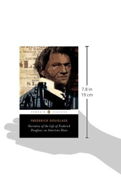 Livres Couvertures de Narrative of Frederick Douglass