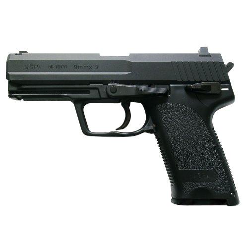 SIIS 固定スライドガスガン USP NO-02