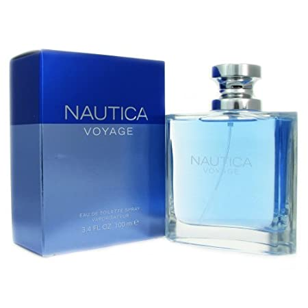 Launched by the design house of Nautica.When applying any fragrance please consider that there are several factors which can affect the natural smell of your skin and, in turn, the way a scent smells on you.  For instance, your mood, stress level, ag...
