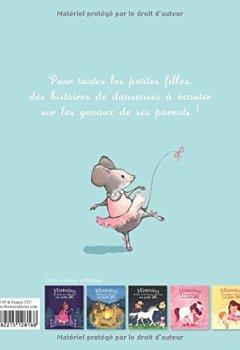 Livres Couvertures de Histoires de danseuses à lire avec ma petite fille