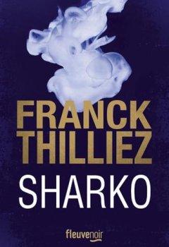 Livres Couvertures de Sharko