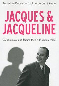 Livres Couvertures de Jacques et Jacqueline