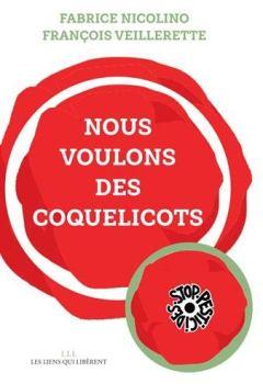 Livres Couvertures de Nous voulons des coquelicots