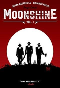 Livres Couvertures de Moonshine Vol. 1