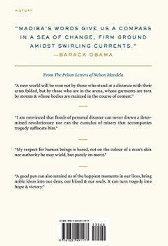 Livres Couvertures de The Prison Letters of Nelson Mandela