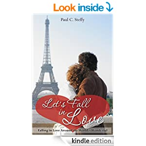 Lets fall in love book cover