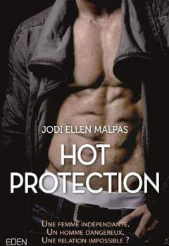 Livres Couvertures de Hot protection