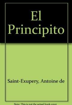 Portada del libro deEl Principito * Leido Por Adolfo Marsillach (Ekilore)