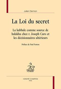 Livres Couvertures de La Loi du Secret