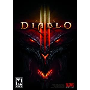 Diablo III: Standard Edition