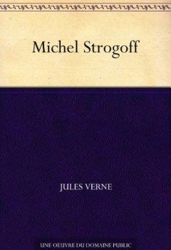 Livres Couvertures de Michel Strogoff