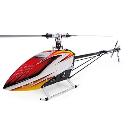 Goolsky-ALIGN-RC-Helicopter-Super-Combo-T-REX-800E-F3C-6CH-Flybarless-System