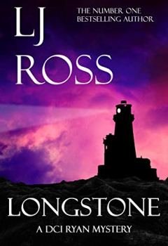 Livres Couvertures de Longstone: A DCI Ryan Mystery (The DCI Ryan Mysteries Book 10) (English Edition)