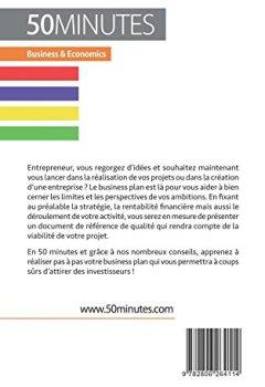 Livres Couvertures de Checklist du business plan: Les 9 étapes-clés pour lancer un projet !
