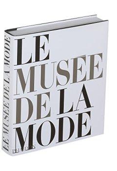 Livres Couvertures de Le musée de la mode