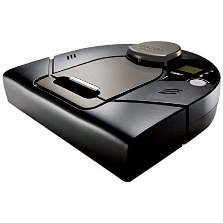 Neato XV Signature Pro Pet & Allergy Robot Vacuum Cleaner  Neato XV Signature Pro Pet & Allergy Robot Vacuum Cleaner - A smart, powerful robot vacuum! Advanced laser guided navigation means the XV Signature Pro goes automatically from room to room,...