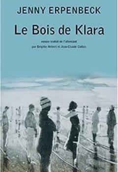 Livres Couvertures de Le Bois de Klara