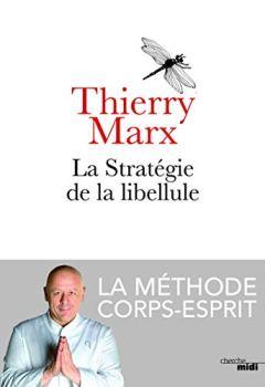 Livres Couvertures de La Stratégie de la libellule
