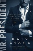 Buchdeckel von Mr. President (White House Book 1) (English Edition)