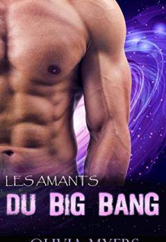 Livres Couvertures de Les amants du Big Bang