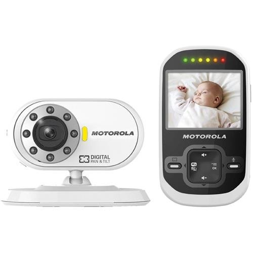 motorola mbp26 baby monitor review. Black Bedroom Furniture Sets. Home Design Ideas