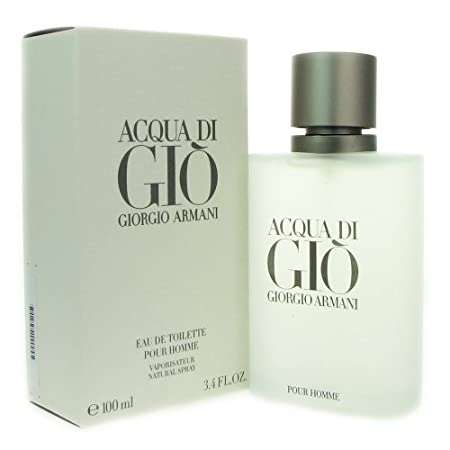Inspired by beauty of Pantellerie, where he spent his vacation, Armani created the aroma of Aqua di Gio for men and women. The fragrance for men is a scent of freedom, full of wind and water. The composition is built of a perfect harmony of sweet and...