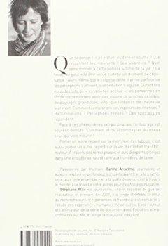 Livres Couvertures de Quand la mort arrive : Une enquête aux frontières de la vie