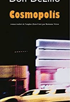 Livres Couvertures de Cosmopolis
