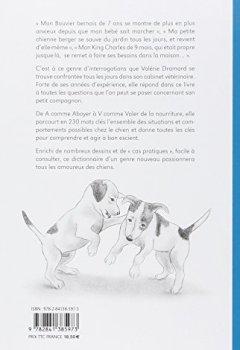 Livres Couvertures de Le Comportement du chien de A à Z. Comprendre et agir