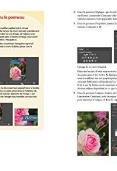 Livres Couvertures de Adobe Photoshop CC Classroom in a Book, édition 2017
